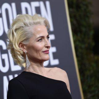 Gillian Anderson: da X-Files a Sex Education e The Crown 4