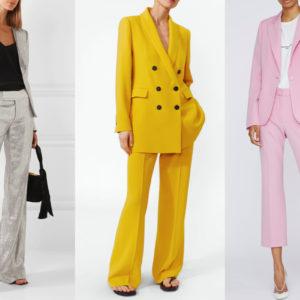 Tailleur pantalone: i modelli più belli per le cerimonie