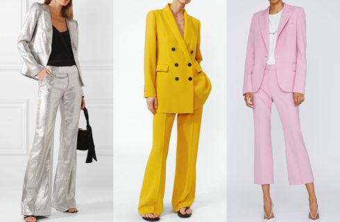 Tailleur pantalone 2019: i modelli più belli per le cerimonie