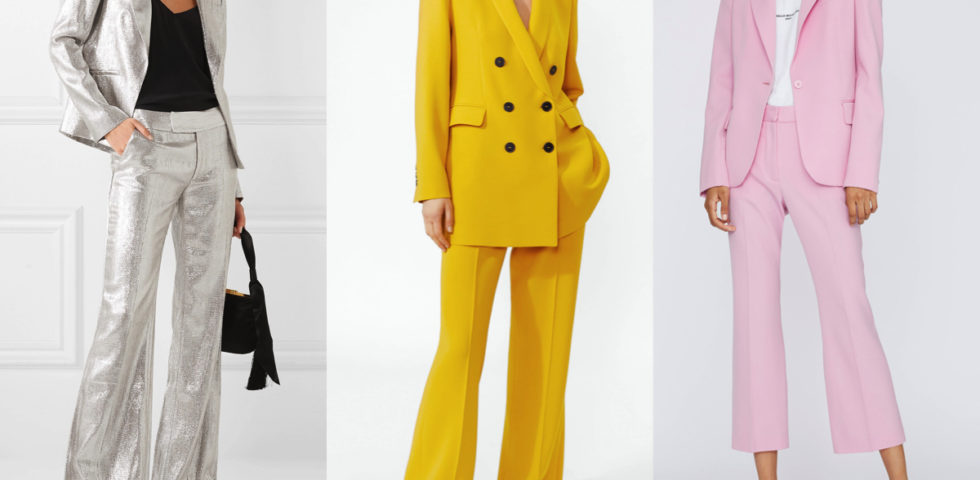 Tailleur pantalone da cerimonia 2019: i modelli più belli