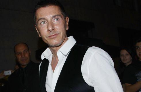 """Stefano Gabbana contro Heather Parisi: la showgirl risponde """"Che cattivo esempio di uomo, di gay e di italiano"""""""