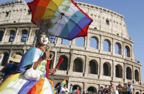Cosa fare a Roma nel weekend dell'8-10 giugno