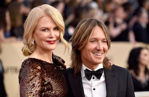 Nicole Kidman: dichiarazione d'amore per Keith Urban su Instagram per i 12 anni di matrimonio