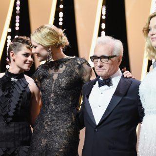 Premio alla carriera a Martin Scorsese