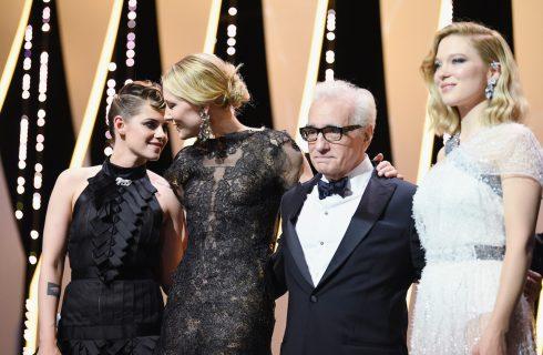 Festa del Cinema di Roma 2018: premio alla carriera a Martin Scorsese
