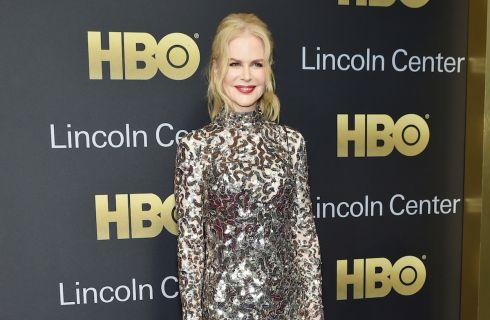 I look più belli della settimana: Nicole Kidman