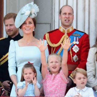 Kate Middleton subito in forma grazie alla dieta post partum
