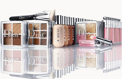Dior Backstage, la nuova linea make-up