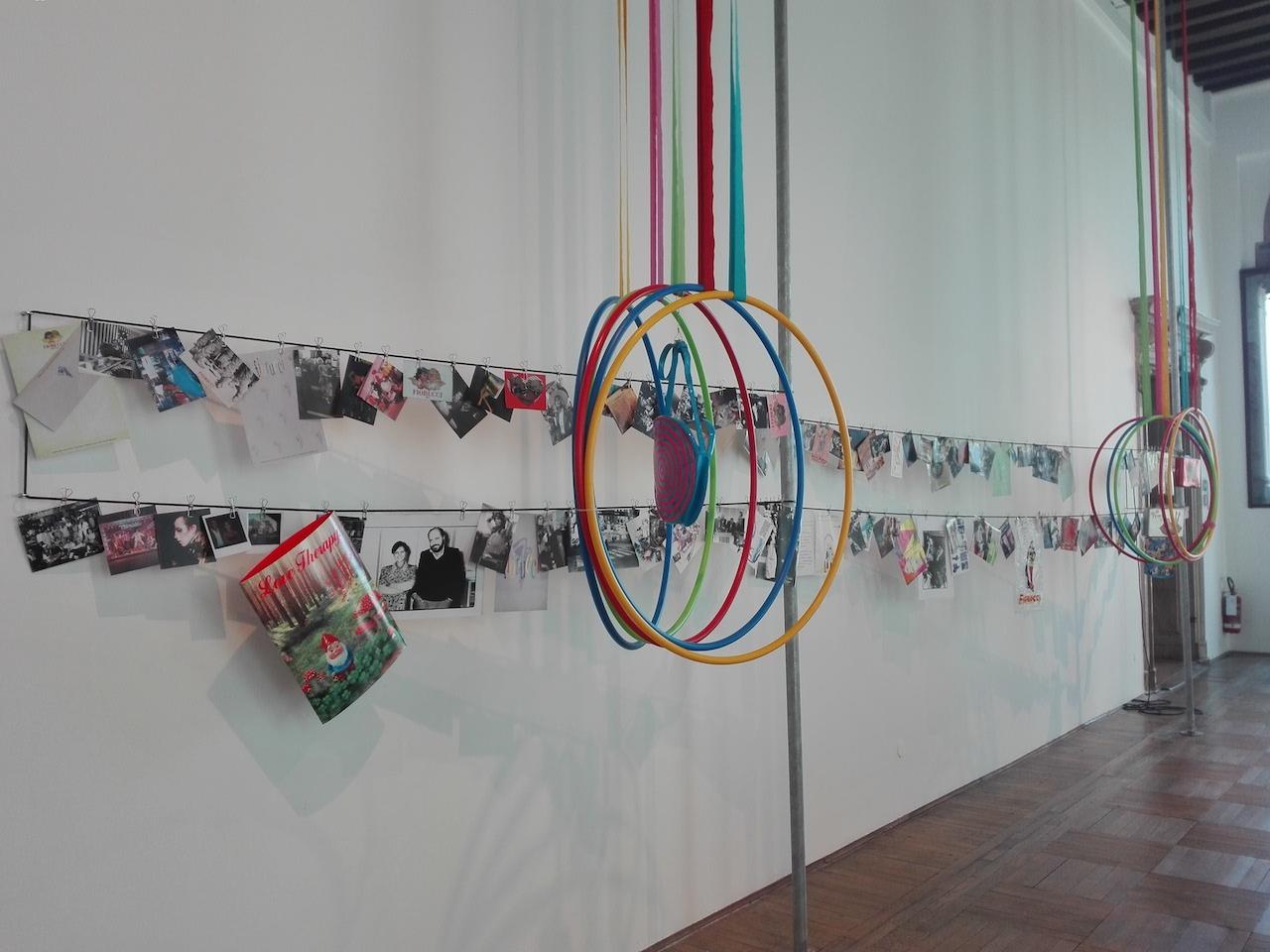 Epoca Fiorucci, le foto della mostra di Venezia