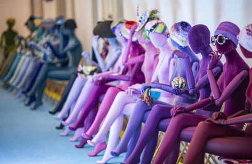 Bonaveri, a fan of Pucci: in mostra il racconto della moda e del savoir faire