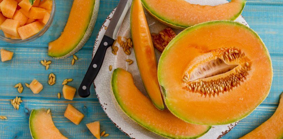 melone a digiuno per perdere peso
