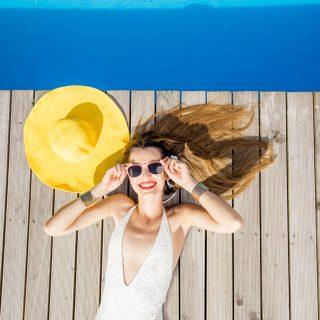 Le tendenze costumi più cool per l'estate