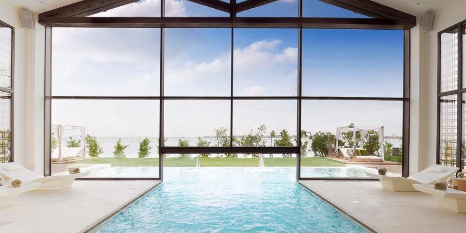 Venezia: i migliori 10 hotel con Spa