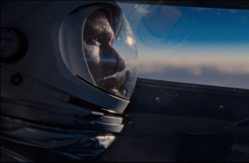 First Man di Damien Chazelle con Ryan Goslin apre la Mostra del Cinema di Venezia 2018