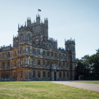 Downton Abbey: il countdown