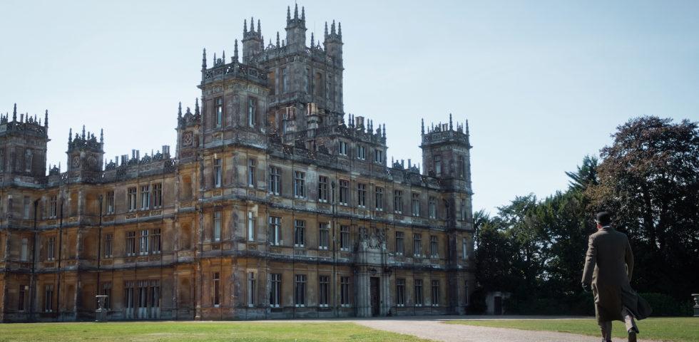 Downton Abbey film: cast, uscita e curiosità
