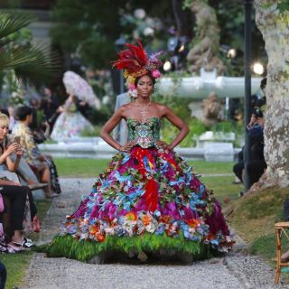 Dolce & Gabbana e l'Alta Moda sul Lago di Como