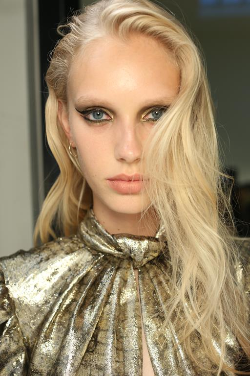 Tendenze capelli inverno 2019, l'hair look firmato Peter Dundas e ghd, le foto