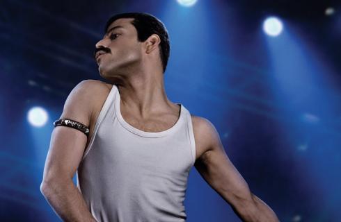 Bohemian Rhapsody, il nuovo trailer del film con Rami Malek nel ruolo di Freddy Mercury