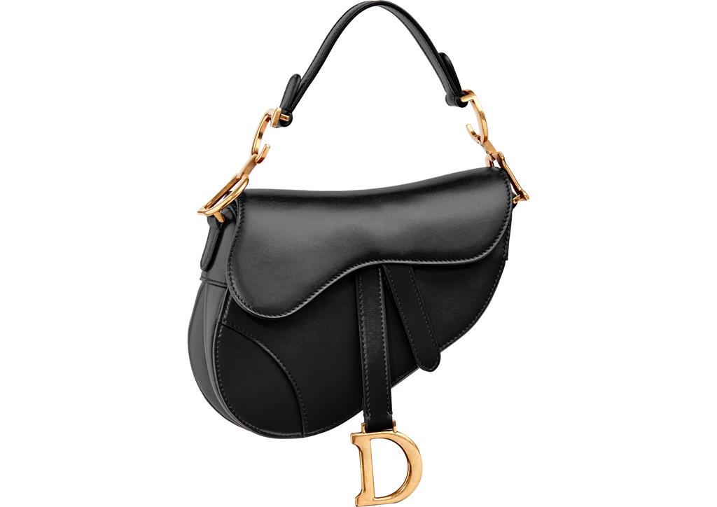 Dior Saddle bag, la nuova versione firmata Maria Grazia Chiuri, foto
