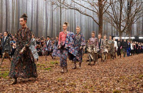 Le tendenze moda Autunno-Inverno 2018/2019