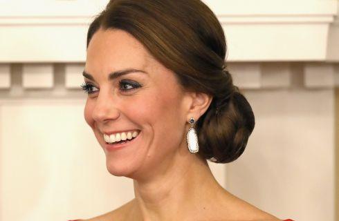 Effetto Kate Middleton per la gioielleria Soru