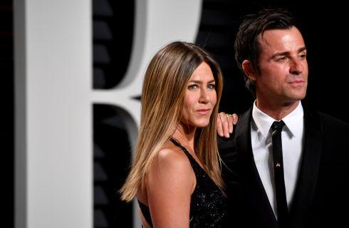 Jennifer Aniston pronta per una nuova relazione dopo la fine del matrimonio con Justin Theroux