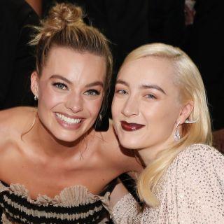 Margot Robbie e Saoirse Ronan: regine rivali