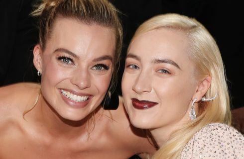Margot Robbie e Saoirse Ronan rivali nei primi poster di Mary Queen Of Scots