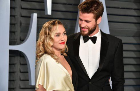 Miley Cyrus e Liam Hemsworth annullano il matrimonio e si lasciano di nuovo