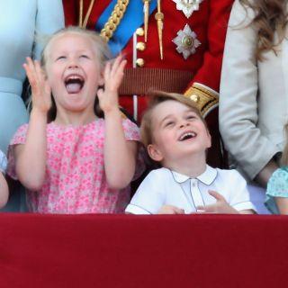 Una nuova moneta per i 5 anni del principe George
