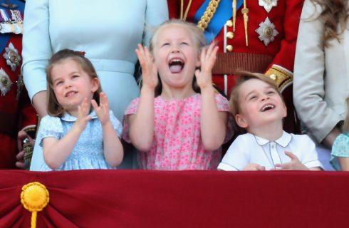 La Zecca Reale conia una moneta da 5 sterline per il compleanno del principe George