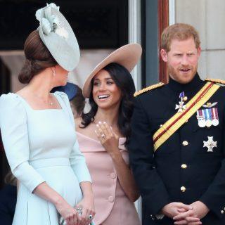 Kate Middleton: il segreto delle sue acconciature perfette