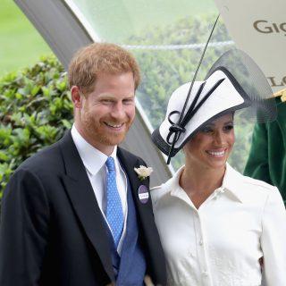 Principe Harry: regalo da 9.000 euro per il nipote Louis