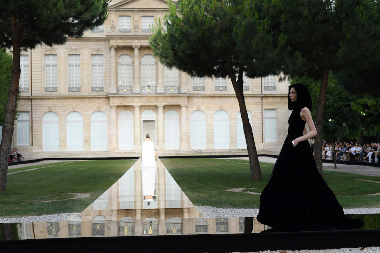 Givenchy: omaggio all'heritage