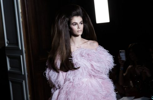 Valentino Couture Autunno-Inverno 2018/19