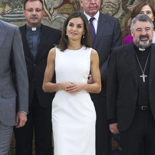 Letizia Ortiz: regina di stile