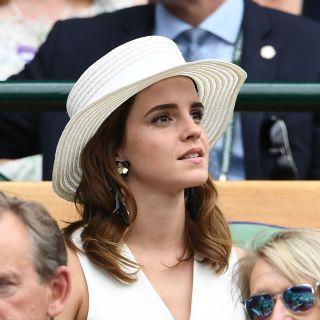 Come copiare il look di Emma Watson a Wimbledon
