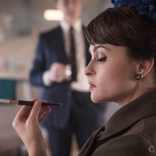 The Crown 3: Helena Bonham Carter è la principessa Margaret