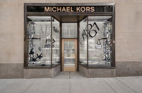 Michael Kors e Candy Pratts Price: nasce la capsule #MKGO Graffiti