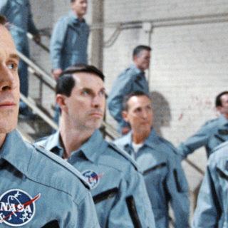First Man con Ryan Gosling: la recensione