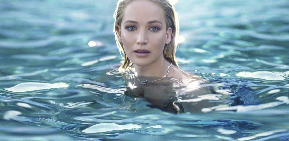 Joy by Dior, il nuovo profumo Dior con testimonial Jennifer Lawrence