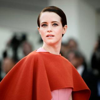 I beauty look sul red carpet al Festival di Venezia