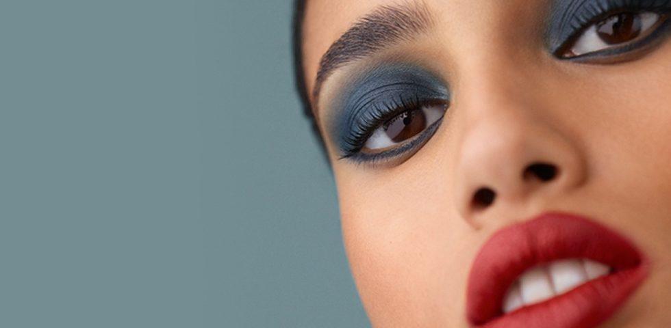 Chanel make-up Autunno-Inverno 2018/19