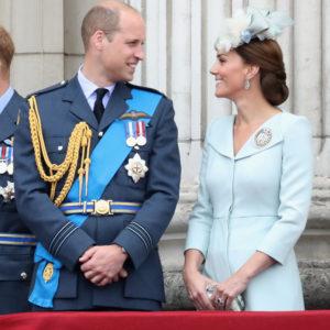 Kate Middleton: gioielli, fondi e titoli in eredità da Diana