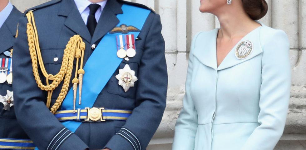 Gioielli, fondi e titoli per Kate Middleton, ecco l'eredità di Lady Diana