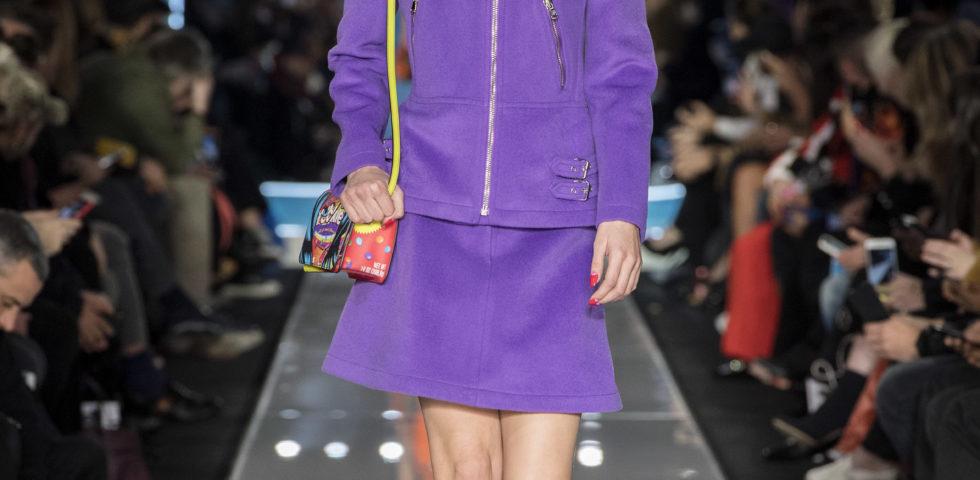 Colori Pantone Autunno-Inverno 2018/2019: tendenze moda