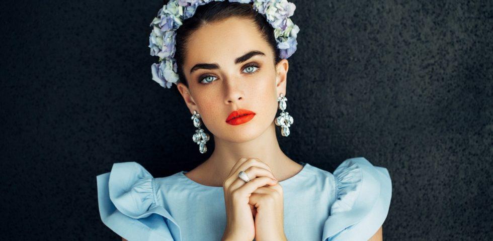 Accessori per capelli: quali indossare per una cerimonia