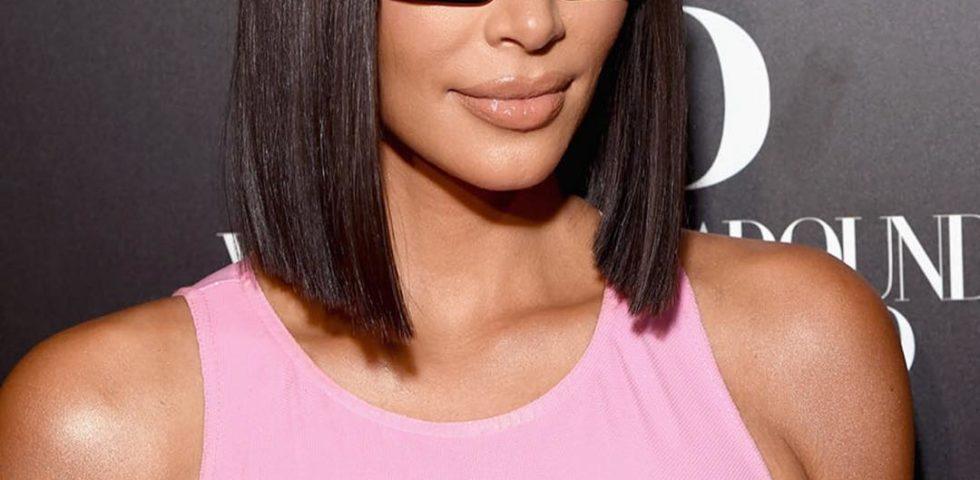 Glass hair: la nuova tendenza capelli amata dalle star