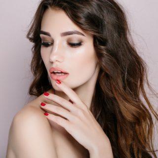 Gel unghie: i colori e le tendenze per l'autunno